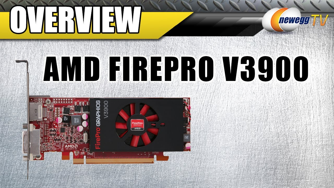 AMD FIREPRO V3900 (FIREGL V) GRAPHICS ADAPTER DRIVER DOWNLOAD (2019)