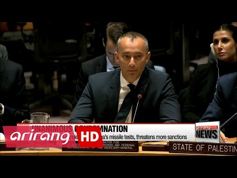 UN Security Council threatens additional sanctions on N. Korea