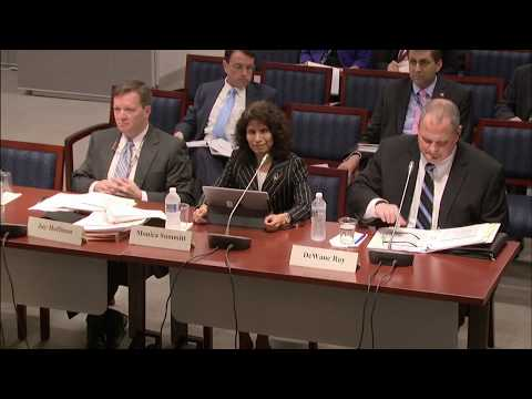 Commission Meeting - Decisional Matter: Fiscal Year 2018 Operating Plan