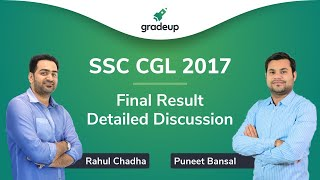 ssc-cgl-2017-final-result-out-check-ssc-cgl-2017-cut-off-marks-post-wise-detailed-discussion