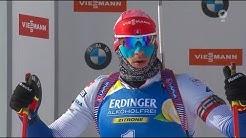 """Biathlon Weltcup - """" Einzel Herren """" -  Canmore 2019 / """" Individual Men """""""
