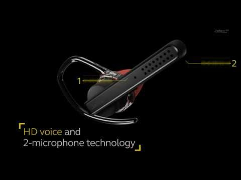 Jabra Talk 45 Youtube