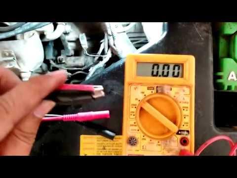 P0336 Crank Sensor Error - Watch this Before You Change the Sensor