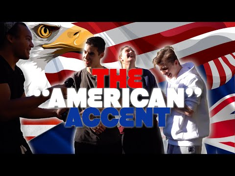 Do AUSTRALIANS like the American accent?