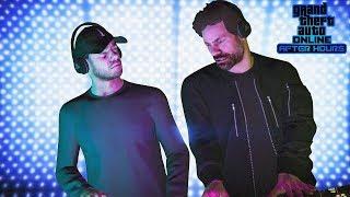 Hìu Béo STREAMING GTA 5 | Tuyển cặp DJ mới, cạnh tranh bẩn với quán Bar đối thủ =))