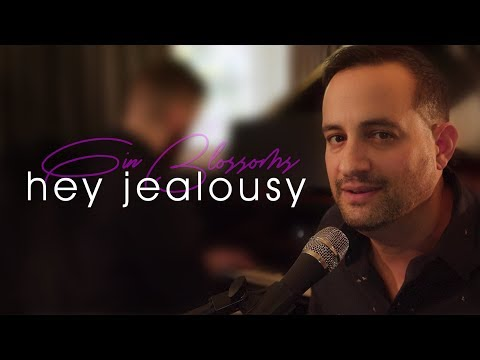 Gin Blossoms - Hey Jealousy   John Torres Cover