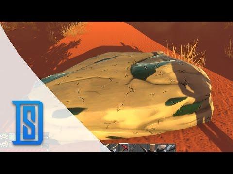Hurtworld - S1P6- Uranium is Poisonous...