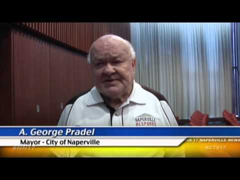 Mayor Pradel Award
