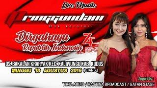 Gambar cover #Live #Hastina Perform Pringgondani Mak Ketotor - Bakalan Krapyak Kaliwungu