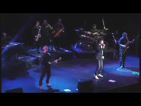 Gino Vannelli Feel Like Flying 10 Feb 2017