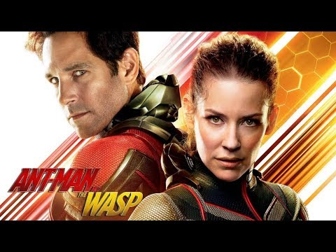 Ant-Man and the Wasp (What You Need to Know)