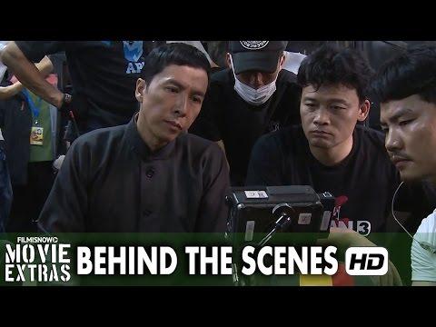 Ip Man 3 2016 Behind the s