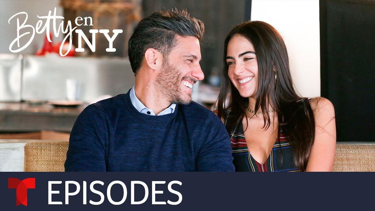 Betty en NY | Episode 29 | Telemundo English