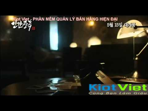 Phim 19+ của Song Seung Hun tung trailer nóng bỏng