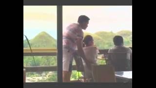 eat bulaga november 21 2016 alden richards tagged as pambansang boy tambol ng bohol