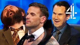 Fabio (Joe Wilkinson's Half-Brother)… Dies?? | Best of Fabio | 8 Out of 10 Cats Does Countdown