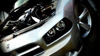 2007 Dodge Charger SRT-8 2.8 Kenne bell 8psi build