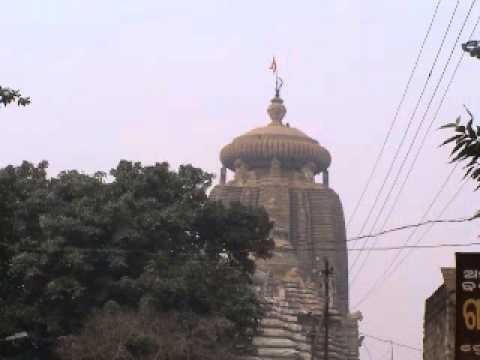 Lingaraja Temple   Orissa
