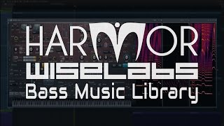 Harmor | Wiselabs Bass Music Library(More info - http://www.image-line.com/content/WiseLabs+Bass+Music Image-Line Software Buy FL Studio & plugins online - https://shop.image-line.com/ ..., 2016-08-25T10:15:55.000Z)