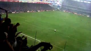 Ole Ole Ole Ola que vamo a Salir Campeones-Boca Del Pozo