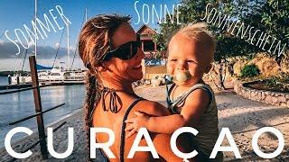Sommer, Sonne, Sonnenschein - CURAÇAO #2 - Mal eine etwas andere Insel || Sailing 7seas #49