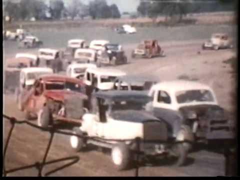 Rensselaer Raceway early 60's