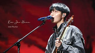 [Playlist] Kim Jaehwan 김재환 in 2020
