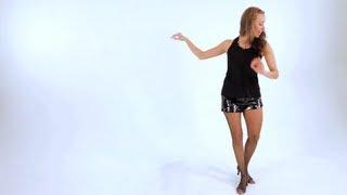 How to Do a Short Samba Routine | Samba Lessons