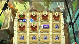 Plants vs. Zombies 2 zen garden