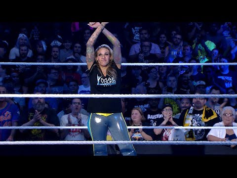 Vindicating Mercedes Martinez: Why the Classic's battle-tested veteran is ready for her spotlight