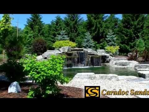 Caradoc Sands