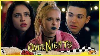 "OVERNIGHTS | Jordyn Jones in ""Open Book"" | Ep. 4"