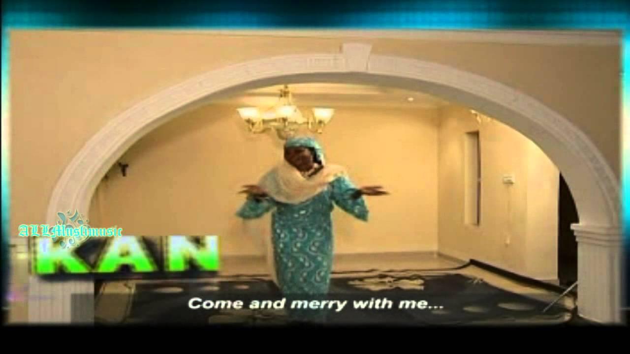 Download Hajia Basirat Ogunremi - Iseju Kan