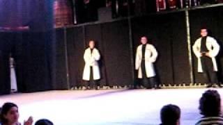 Sukhishvilebi - Lekuri - ASSA Party (Art Gen Festival 2009)