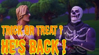 Fortnite | Update 6.02| Skull trooper skin in shop and quad launcher| new game mode?