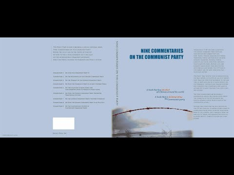 Nine Commentaries Pt 9_ The Unscrupulous Nature of the Chinese Communist Party