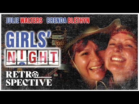 Girls' Night (1998) - Full Movie