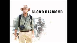 Blood Diamond OST Main Theme