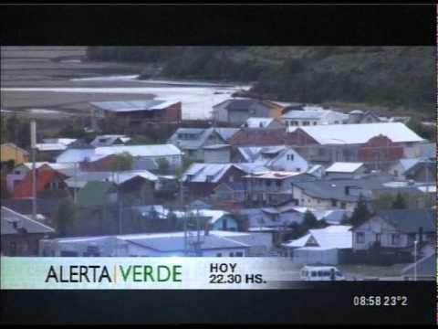 C5N - PROGRAMACION: ADELANTO ALERTA VERDE 25-10-2014