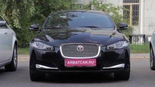 Аренда авто в Москве Jaguar / Ягуар черный(, 2016-01-21T15:33:01.000Z)