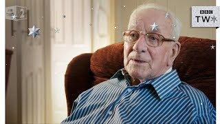 """""""It was terrible, absolutely terrible"""" - Blitz: The Bombs That Changed Britain - BBC Two"""