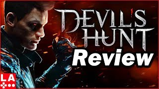 Devil's Hunt Review (Video Game Video Review)