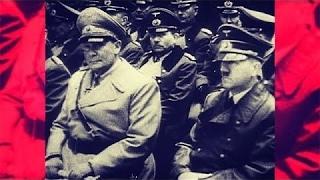 Лидеры Третьего Рейха -  слуги дьявола.  Документальный фильм