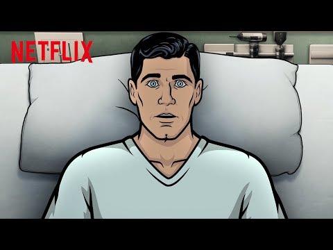 Archer Through The Seasons   Netflix
