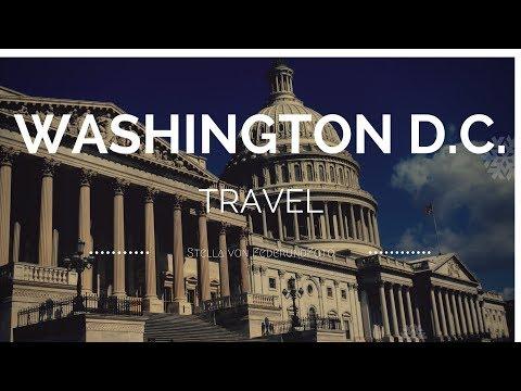 Washington D.C. Die Hauptstadt der USA