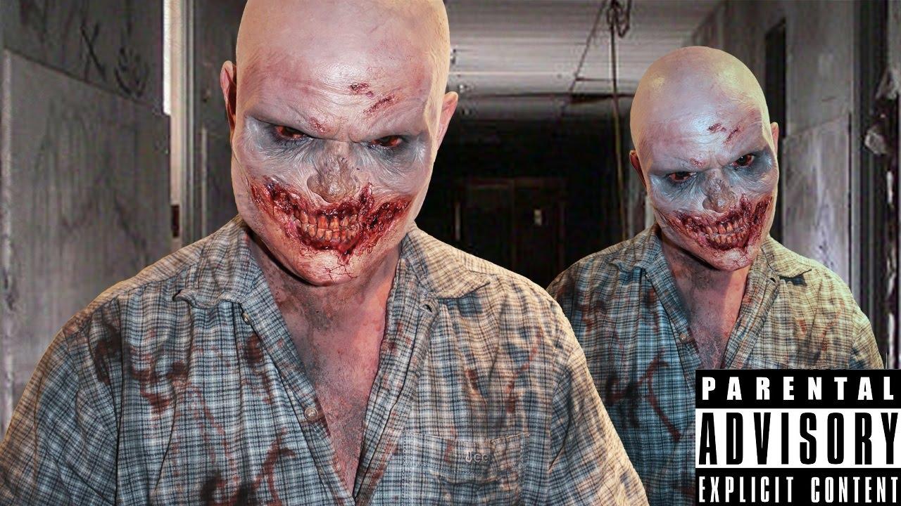 walking dead zombie makeup tutorial explicit content