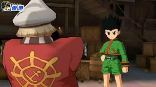 Descarga el mejor juego de Hunter x Hunter para Android [ 猎人(正版授权) ]