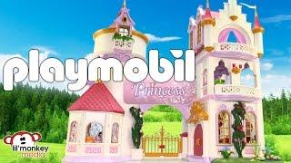 Playmobil Princess Castle Collection!