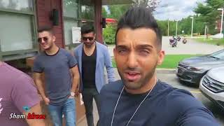 The Road Trip   Zaid Ali T   Sham Idrees   Shahveer Jaffry