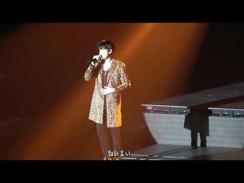 iKON - Perfect LIVE (Chanwoo ver.) 2
